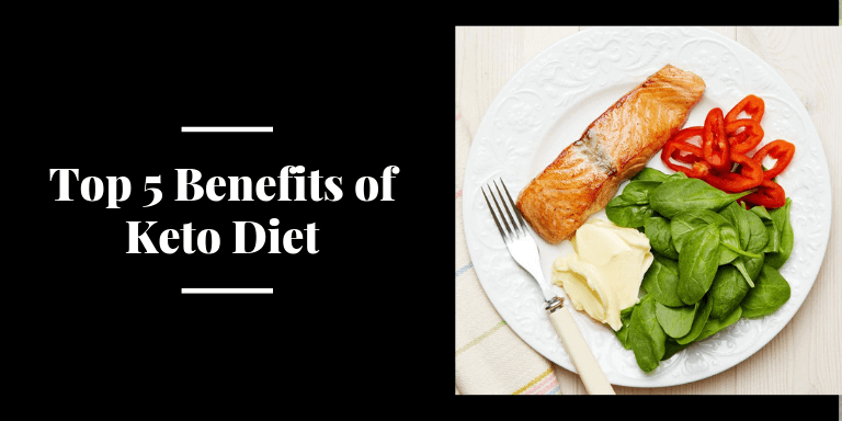 top5 keto benefits