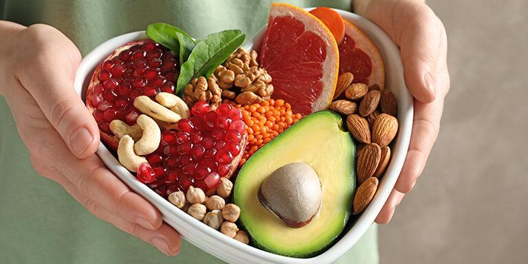 vegan diet lowering blood pressure